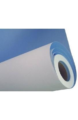 BLUE SOLVENT PAPER MATT - 3250