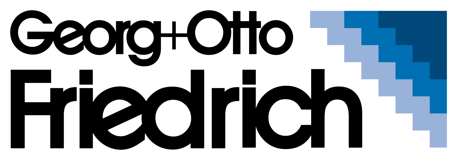 Georg+Otto Friedrich